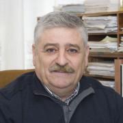 D. Jorge Barbero Barbero