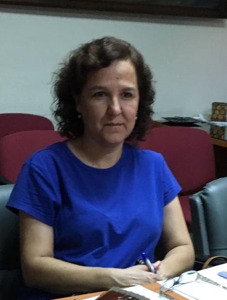 Dña. Luisa Belén Castilla Rojo