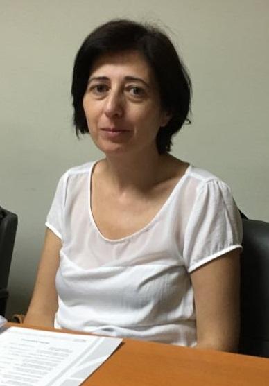 Dña. Pilar Moreno Arellano