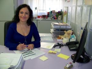 Dña. Susana Correa Cabrera