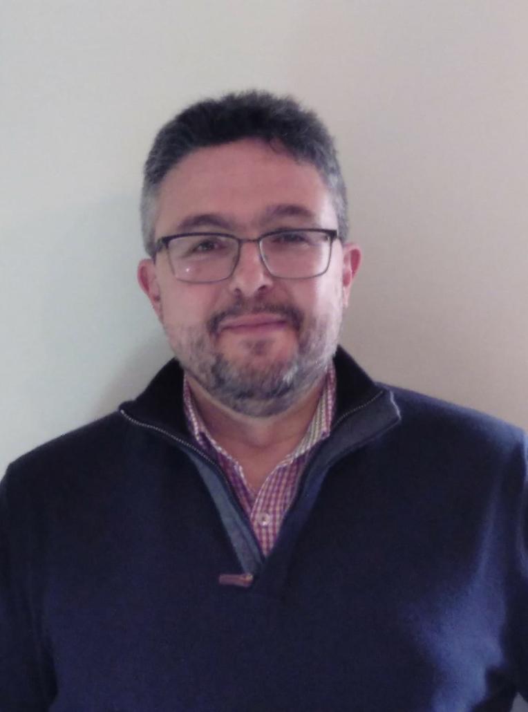 D. Alfredo J. Gómez Martínez